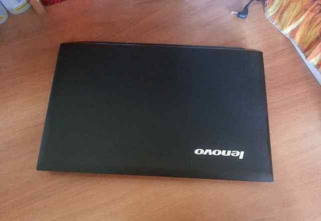 ноутбук lenovo B560