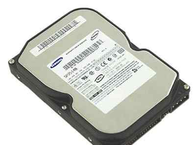Жесткий диск Samsung 250 гб SP2514N IDE