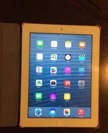 iPad 3 retina 32 gb