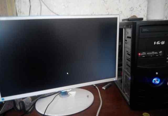 свой Компьютер на базе Core i5