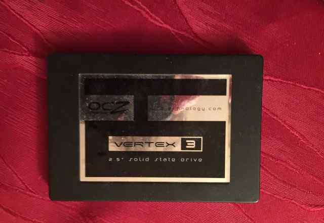 OCZ Vertex 3 128Gb