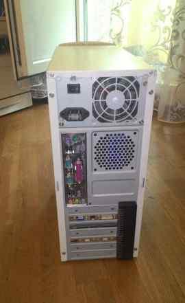Компьютер, Pentium 4