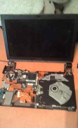 Sony Vaio pcg-4l6p