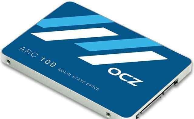 SSD диск 480 Gb