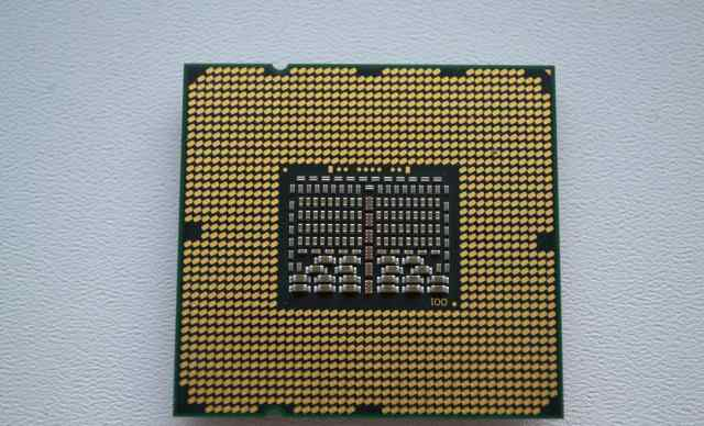 Процессор IntelCore I7-950