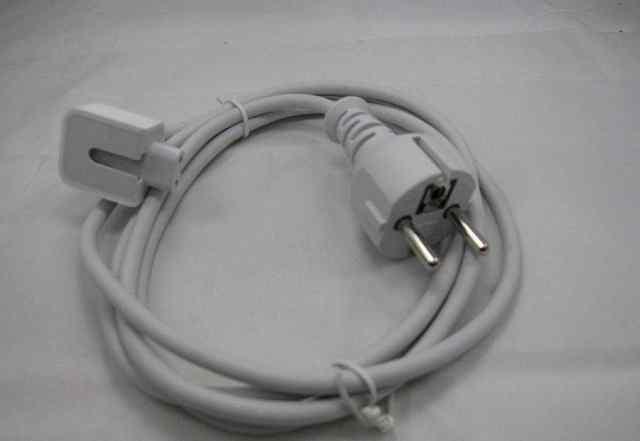 Сетевой шнур (кабель) для блока питания Apple