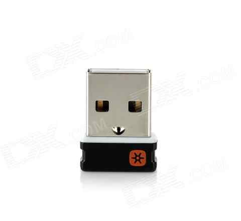 Адаптер USB Logitech Unifying для связи до 6 устр