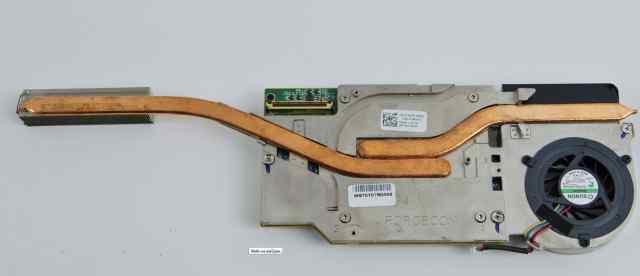 Видеокарта для Dell Precision M6500 M6400