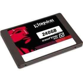 Твердотельный накопитель 240Gb SSD Kingston
