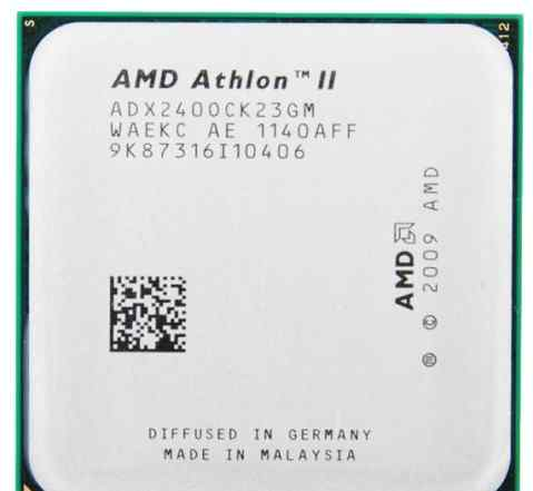 Amd athlon ii x4 640 4 ядра