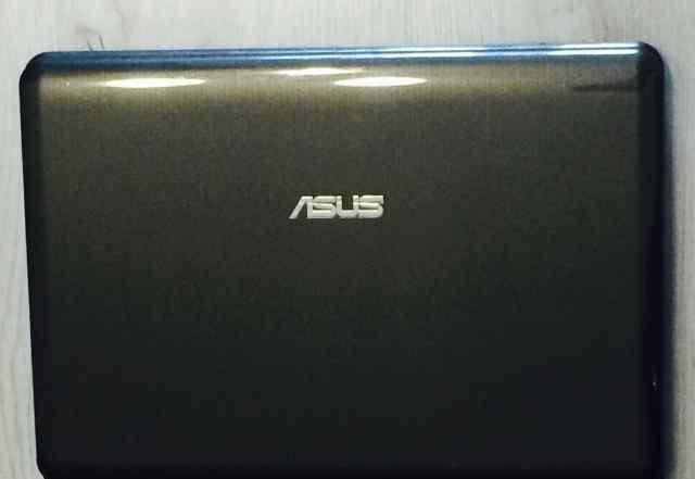Asus K40AD (не включается)