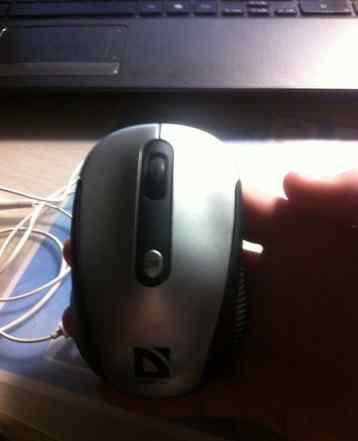 Продаю беспроводную компьютерную мышь