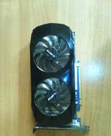 Gigabyte GeForce GTX 460 SE