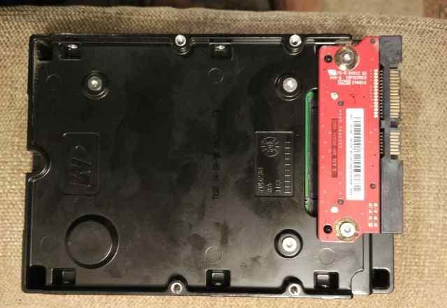 HDD WD VelociRaptor 300GB WD3000hlfs