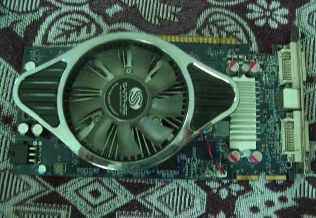 Sapphire Radeon HD 4850