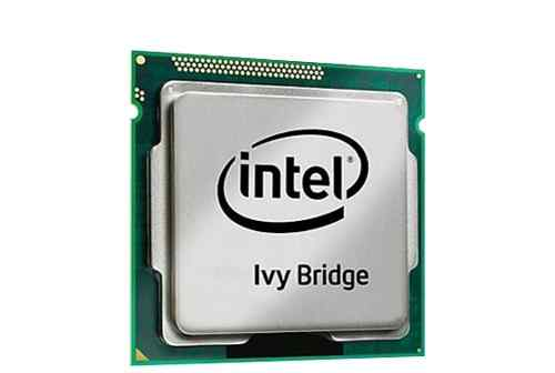 Процессор Core i5 -3470 ivyBridge