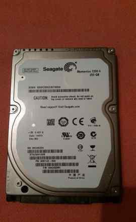 Жесткий диск Seagate 250gb ST9250410AS