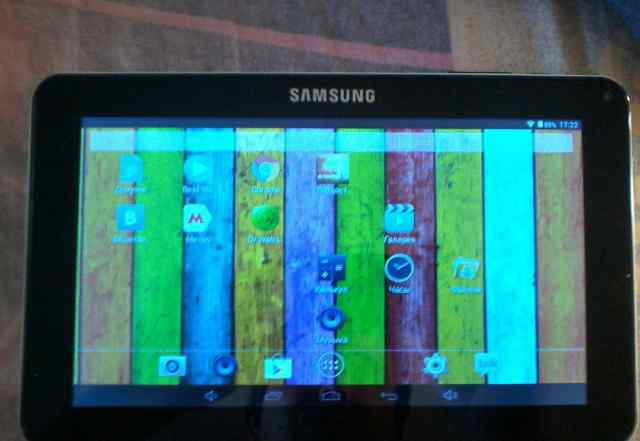 Планшет sumsung galaxy note n8000