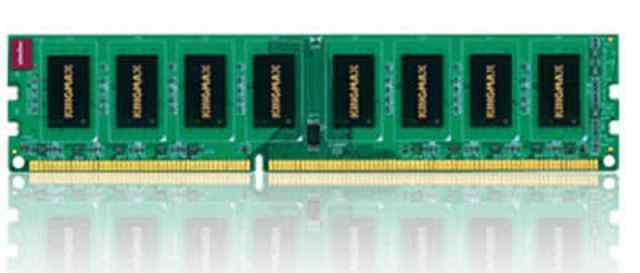 Модуль памяти Kingmax PC3-10600 dimm DDR3 1333MHz