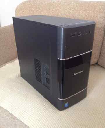 Отличный системный блок Lenovo H530