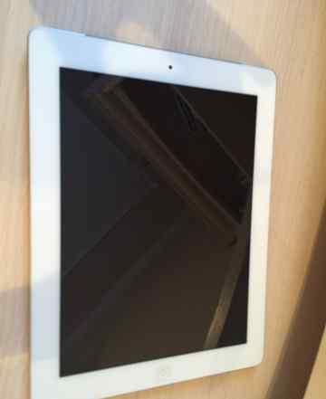 Apple iPad 3 64GB wi-fi+ 3g модель A-1430
