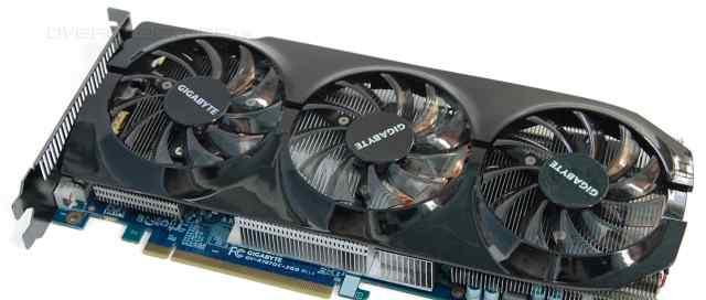 Gigabyte Radeon HD 6870