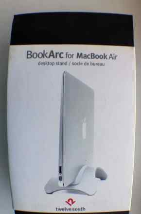 Twelve South BookArc Air для MacBook Air