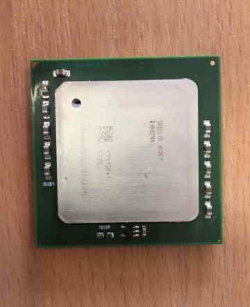 SL7ZF) Процессор Intel Xeon Socket 604