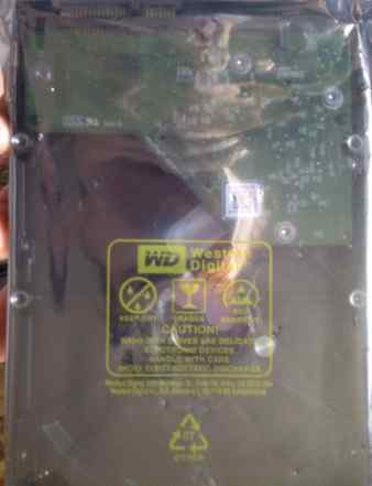 Жесткий диск Western Digital wd10eurx 1тб