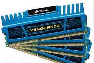 DDR3 16GB(4x4GB) Corsair CMZ16GX3M4A1600C9B