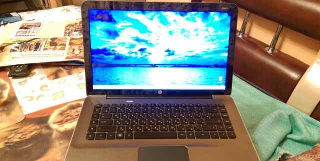 Ноутбук HP envy 15 1020 er