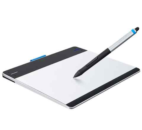 Планшет wacom Intuos Pen Touch S (Small) новый