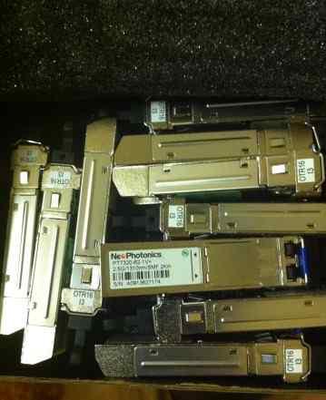 SFP NeoPhotonics 2.5G OTR16 I3 1310nm 2км 10 шт