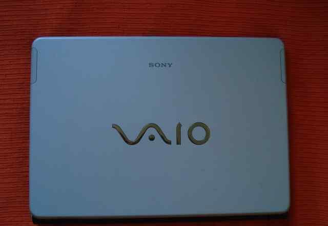 Ноутбук Sony Vaio PCG-7AHP б/у