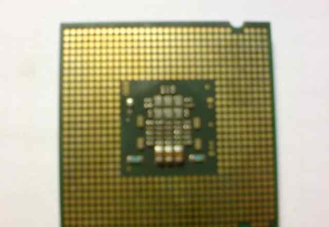 Процессор intel 05 e2200 pentium dual-core