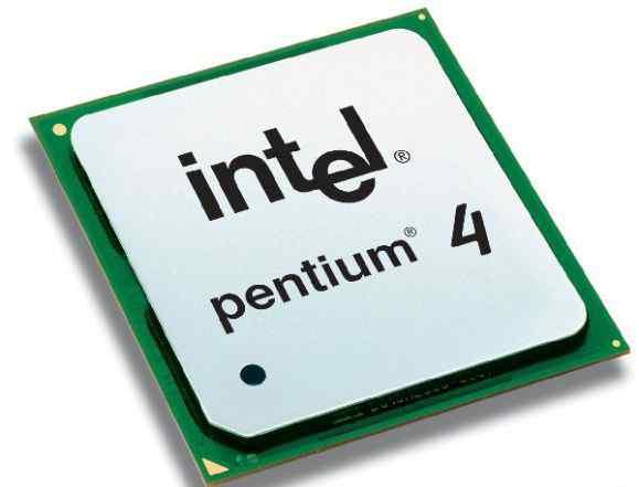 Pentium 4 2533MHz/Celeron 2000MHz S478