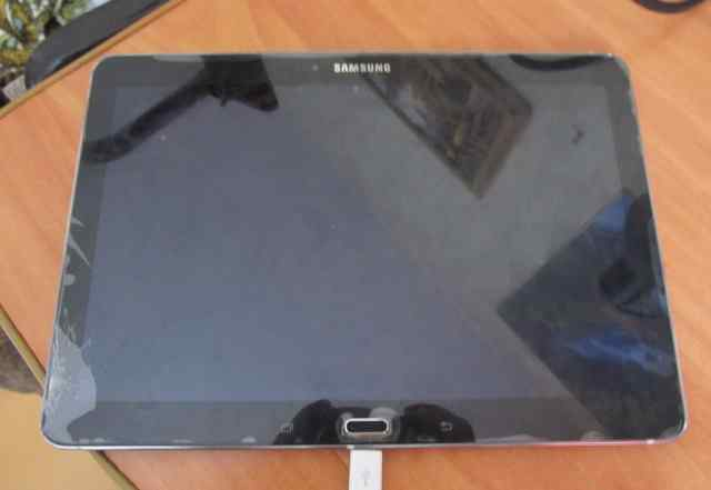 Samsung galaxy TAB PRO SM-T525
