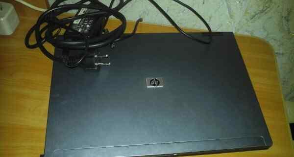 Ноутбук HP б/у