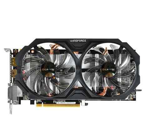 Gigabyte Radeon R9 270OC