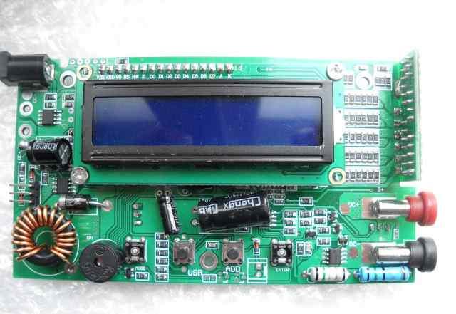 Плата зарядного устройства Imax B6 на запчасти