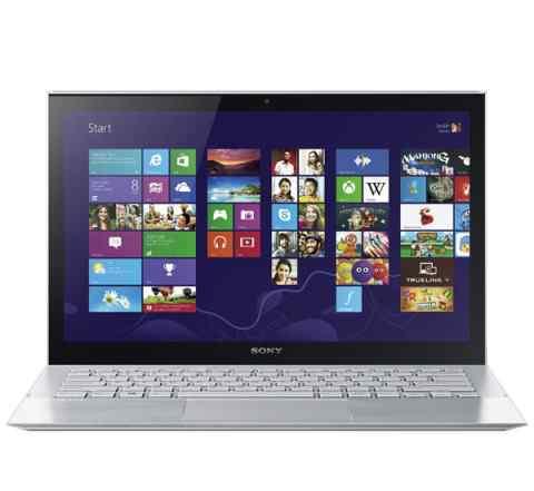 Ноутбук Sony Vaio Pro SVP1321M2RS