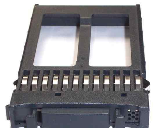 Заглушка отсека жесткого диска HP 392613-001