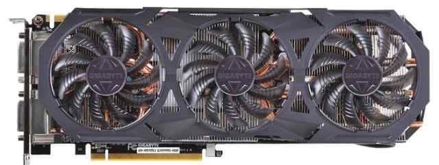 gigabyte GeForce GTX 970 G1 gaming в Москве
