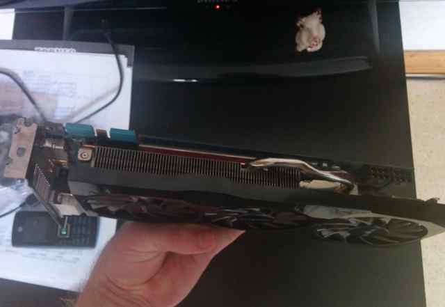 Gigabyte GeForce GTX 570