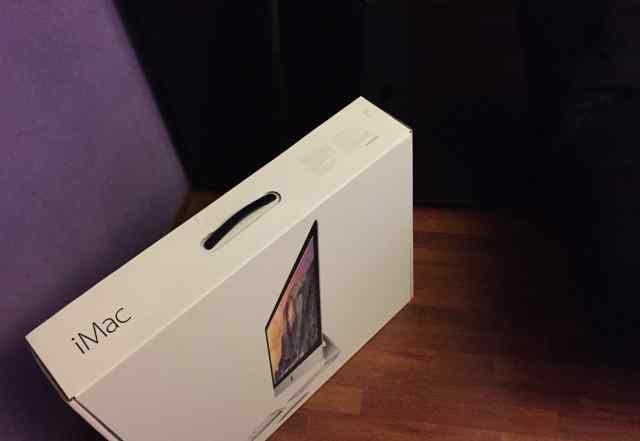 Apple iMac retina 5k fm886/ru