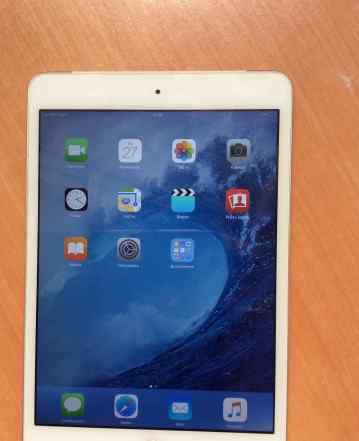 iPad mini 2+ cellular 64 gb
