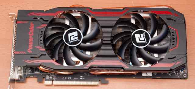 Radeon R280x