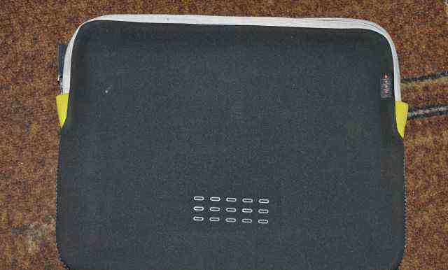 Чехол для ноутбука 15.4