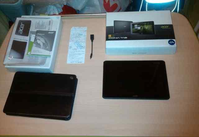 Планшет Acer A701 32 GB 3G