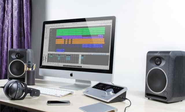 Мощный iMac 27 3.1ghz 2011